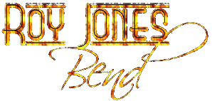 Roy Jones Band